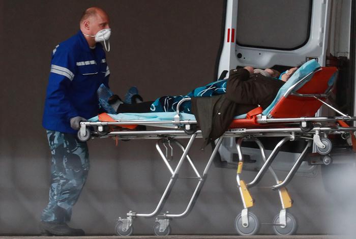 Суточная смертность от коронавируса в Москве достигла минимума с 15 мая