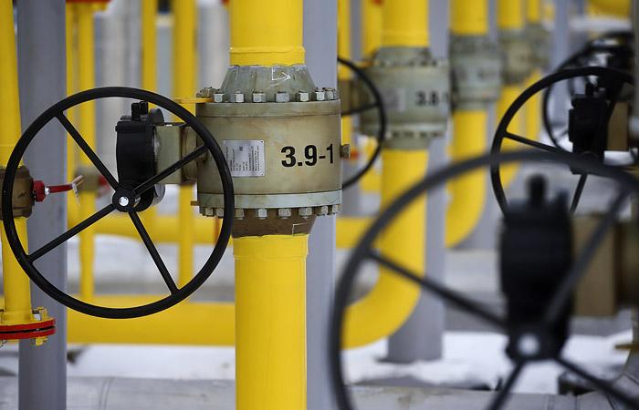 "Транзит газа по трубе ""Ямал-Европа"" снижен почти до нуля"