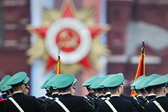 Парад Победы в России назначили на 24 июня