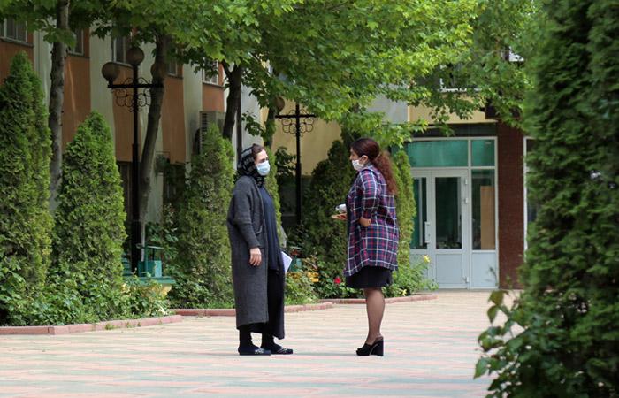 Ситуация с COVID-19 в Дагестане начала стабилизироваться, но остается сложной