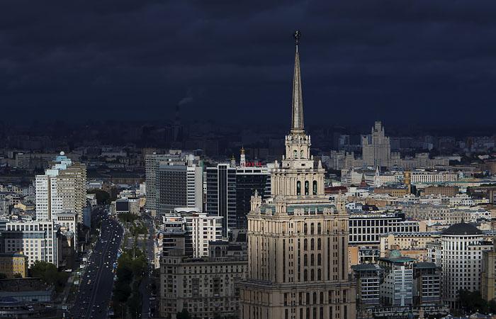 Собянин пообещал, что большинство компаний в Москве скоро возобновят работу