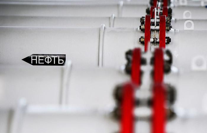РФ стала крупнейшим поставщиком нефти в Китай в апреле