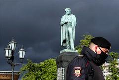 Собянин рассказал о новом этапе смягчения ограничений в Москве