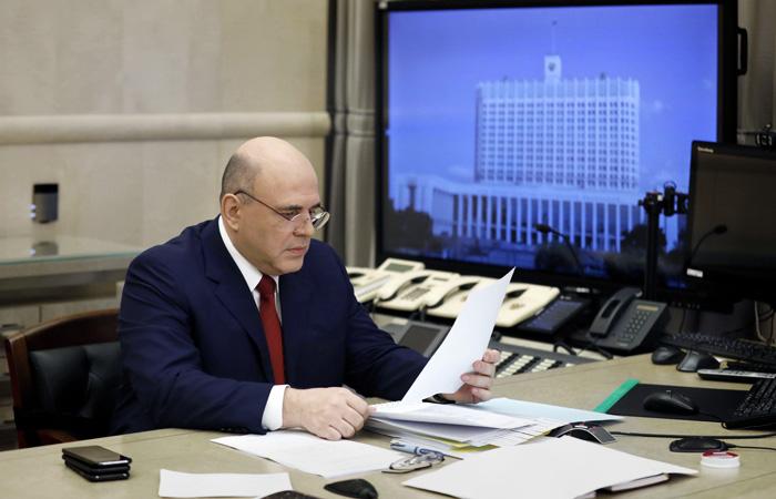 Мишустин предложил поднять минимальный размер пособия для всех потерявших работу россиян