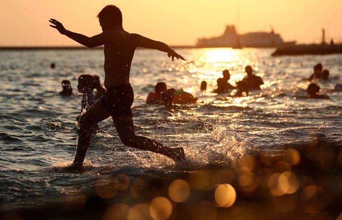 Курортный сбор в Сочи и в других городах Кубани обнулили до конца 2020 года