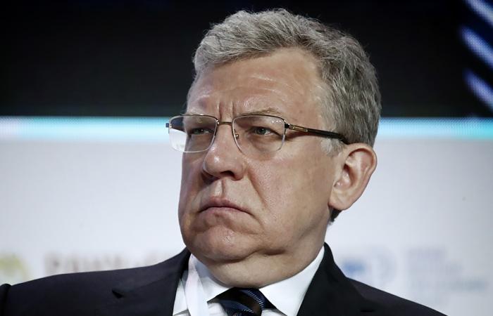 Кудрин предложил вернуться к вопросу о раскрытии доходов топ-менеджмента госкомпаний