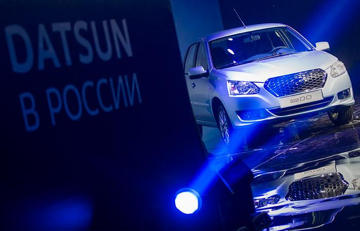 Бренд Datsun уходит с российского авторынка