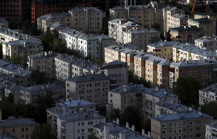 График прогулок для москвичей опубликован на сайте мэрии