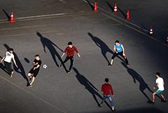 """Дневной """"индекс самоизоляции"""" в Москве упал до рекордно низкой отметки 1,6"""