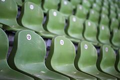 Зрителей частично допустят к просмотру матчей РПЛ на стадионах