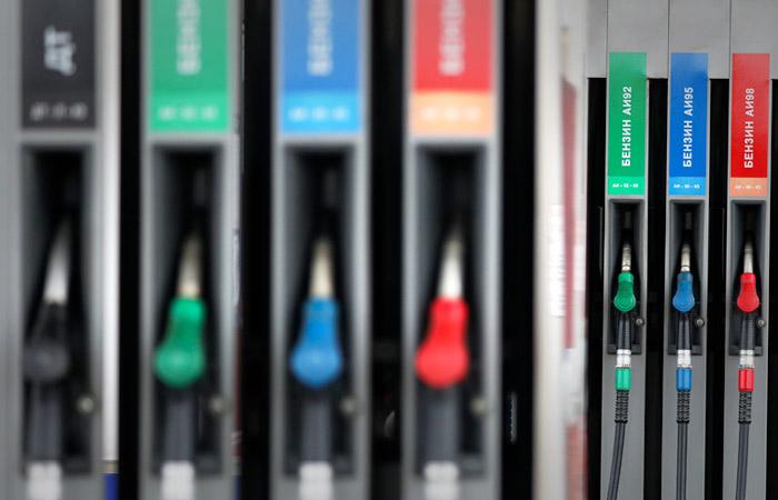 Снова бензиноопасная обстановка. Обзор