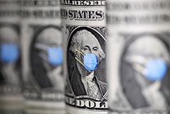 Белый дом не будет публиковать традиционные прогнозы для экономики США в этом году