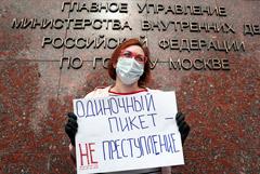 """Венедиктов обратился в мэрию из-за задержания сотрудников """"Эха Москвы"""""""