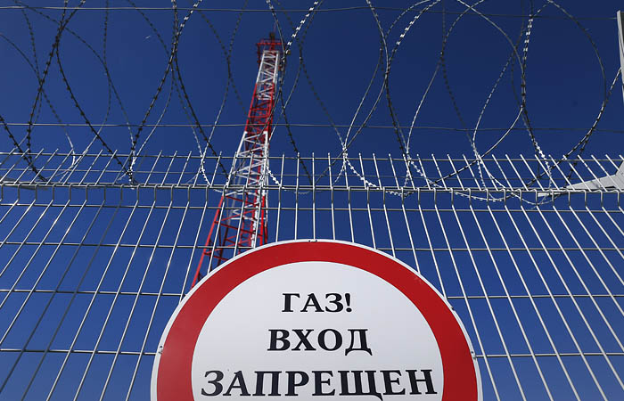 """""""Газпром"""" исключил переговоры с Минском о цене на газ до погашения белорусского долга"""