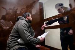 """Признавший вину по """"делу Голунова"""" полицейский дал показания на другого фигуранта"""