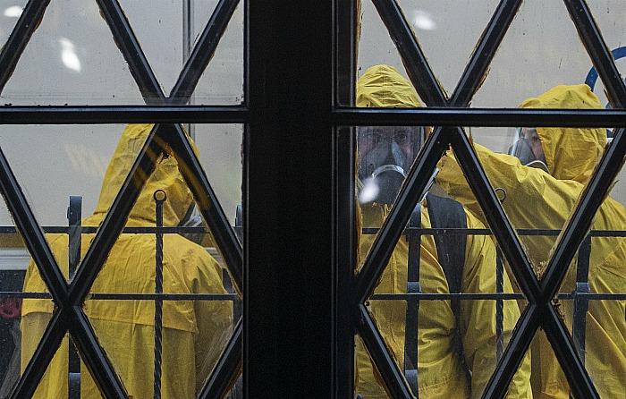 В России установлен новый антирекорд по суточной смертности от коронавируса