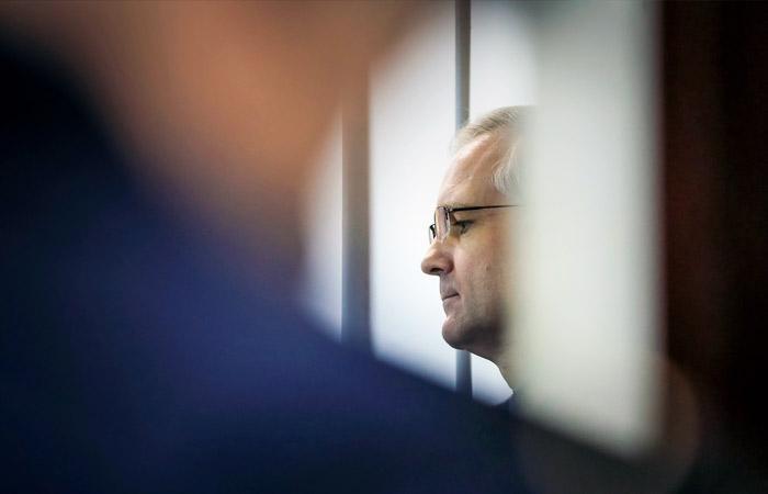 Обвиняемому в шпионаже Полу Уилану сделали экстренную операцию