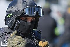 В Ингушетии ликвидировали двух боевиков