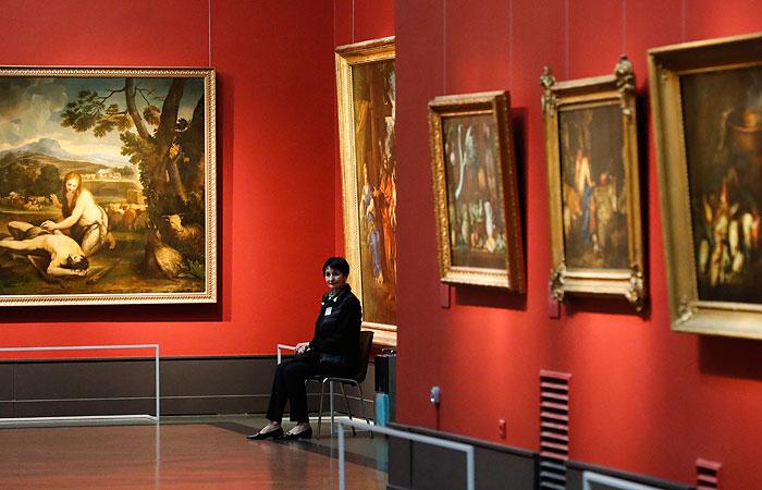 В Минкультуры пообещали не увольнять музейных работников старше 60 лет