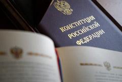 ЦИК предложил растянуть голосование по Конституции на семь дней