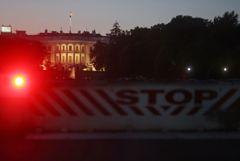 СМИ узнали, что Трамп во время протестов в Вашингтоне cпрятался в бункере Белого дома
