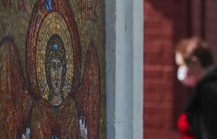 Московские храмы откроются для прихожан 6 июня