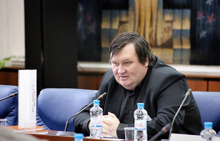 Станислав Жуков: золотым для газа век не станет