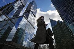 Число регистраций ИП и компаний во второй половине мая достигло пика с начала кризиса