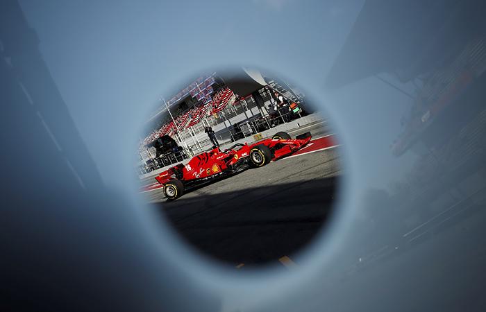 """""""Формула-1"""" стартует в начале июля в Австрии"""