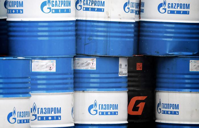 "Одна пятая мощностей ""Газпрома"" осталась без спроса в условиях карантина"