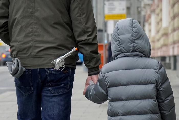 Семья из Комсомольска-на-Амуре попросила Путина о ранней пенсии для многодетных отцов