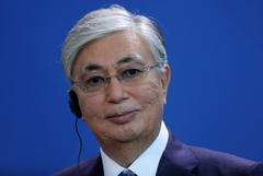Токаев заявил, что Казахстан не планирует присоединение к Союзному государству