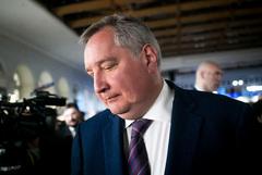 """Рогозин заявил о возможном подписании соглашения о модернизации """"Гагаринского старта"""""""