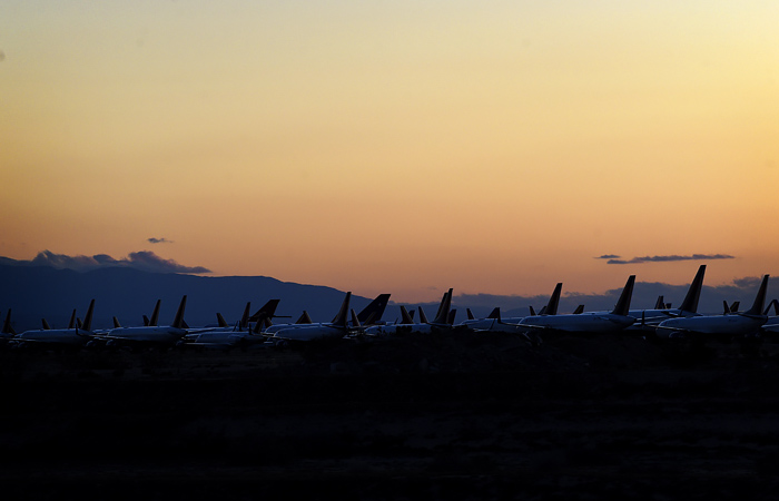 США запретят китайским авиакомпаниям полеты в страну с 16 июня