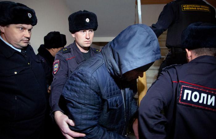 Суд оправдал двух полицейских по делу об изнасиловании дознавательницы