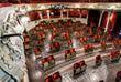 3 июня. В Берлине готовится к открытию драматический театр.