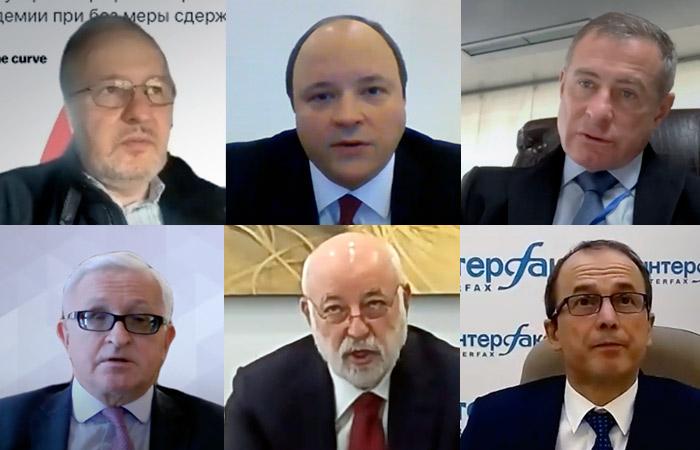 Предприниматели рассказали о работе над планом по восстановлению экономики РФ
