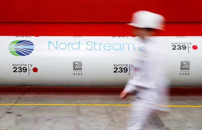 """Польша пригрозила """"Газпрому"""" штрафом в 50 млн евро за отказ сотрудничать по делу Nord Stream 2"""