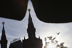 """На открывающемся 6 июня в Москве фестивале """"Красная площадь"""" ждут 18 тыс. гостей"""