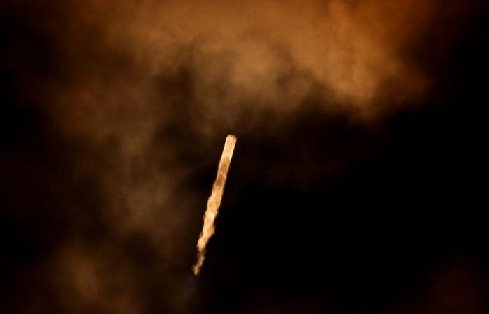 SpaceX успешно вывела на орбиту еще 60 интернет-спутников Starlink