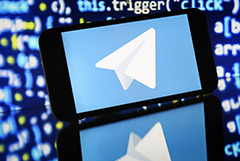 Дуров увидел пользу нацбезопасности России в разблокировке Telegram
