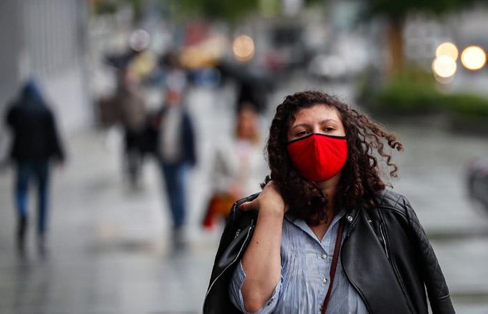 ВОЗ пересмотрела взгляды на маски и советует носить их всем