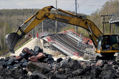 """""""ФосАгро"""" начала искать альтернативную логистику после обрушения моста в Мурманске"""