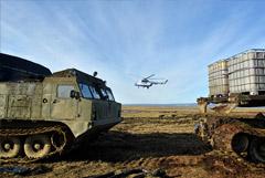 Потанин оценил устранение последствий ЧП в Норильске в сумму более 10 млрд рублей