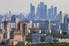 Новая улица появится на западе Москвы