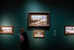 Собянин назвал даты открытия в Москве кафе, салонов красоты и музеев