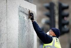 Власти Лондона проверят памятники и названия улиц на связь с историей рабства
