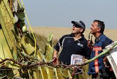 Обвинение по делу MH-17 не увидело проблемы в отсутствии данных с радаров о попадании ракеты