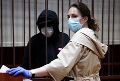 Семья погибшего Сергея Захарова не дождалась извинений Ефремова