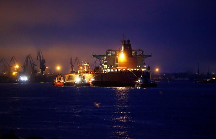Белоруссия впервые в своей истории получила американскую нефть